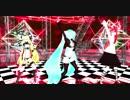 シグナルズ『懐』がチョコレイト・ディスコを踊りました♪【MMD艦これ】
