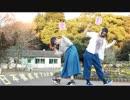 【憂と影】 日本橋高架下R計画 【踊ってみた】