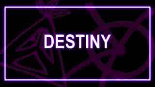 1人2役で「DESTINY/KinKi Kids」cover