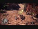 【MHW】PS4で一狩り行こうぜ! Part12