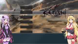 【Kenshi】マキさん達が貧乳帝国を作るよ