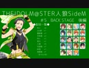 第28位:【iM@S人狼】THE IDOLM@STER人狼SideM #5 BACK STAGE 後編 thumbnail