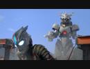 ウルトラマンオーブ 第14話「暴走する正義」