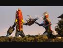 ウルトラマンオーブ 第20話「復讐の引き金」