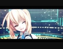 【MMD】夢地図【ミライアカリ】
