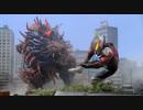 ウルトラマンオーブ 第24話「逆襲の超大魔王獣」