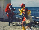 第4位:仮面ライダーストロンガー 第2話「ストロンガーとタックルの秘密!」 thumbnail