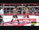 ネリ無期限出場停止処分決定 【メキシコ放送版】WBC世界バンタム級 ネリ 対 山中慎介 第2戦