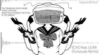 【パリピがRapして】ECHO(Yunosuke Remix) 歌ってみた 【saran】