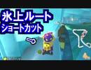 ツルツルツイスター氷上ルートショトカ挑戦マリオカート8DX(351)
