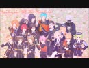 【MMD刀剣乱舞】Heart Beats【粟田口】