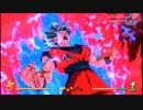 【解説付き対戦動画】ドラゴンボールファイターズの森_part1【DBFZ】