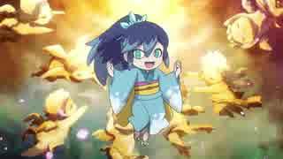 【妖怪ウォッチ】 ふぶき姫登場シーンとその他の妖怪達その3