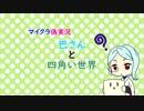 【刀剣乱舞】巴さんと四角い世界(0)【偽実況】