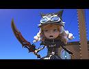スナックワールド 第44話「グレートに飛べ!スカイバラクーダ!!」
