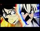【インスト・カラオケ】  ♪神風エクスプレス  《名探偵コナン》