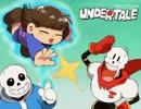 UNDERTALE-GルートPart.3(全ルート実況プレイ・15)