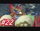 【ゆったりプレイ】ゼノブレイド2実況 Part22
