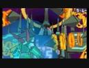 【3Ver同時進行】骨の髄まで流星のロックマン2を実況プレイ! Part45