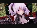 【MMD艦これ】悪魔衣装の3人が踊ります(1080p対応)。