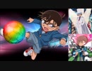 怪盗KID(怪盗1412)沖矢昴(赤井秀一)登場!【名探偵コナン仮想世界の名探偵】