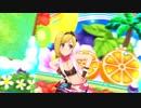 【デレステMV】Orange Sapphire - ノーティギャルズ 1080p60