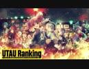 UTAUランキング 10th Anniversary Special カバー曲編 part2
