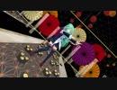 【MMD】山風と重力カメラで艦娘音頭 [R-18]