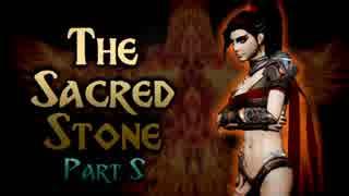 【実況】早期アクセスゲーム探訪記【The Sacred Stone】part5