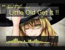 【東方XFD】Little Old Get It !!【とうかいちほー東方アレンジコンピレーションアルバム】
