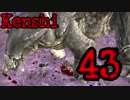 【Kenshi・βテスト実験版:0.98.6】KAMOtan卿の冒険Part43【夜のお兄ちゃん実況】