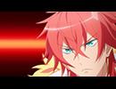 ダメプリ ANIME CARAVAN 第9話「ラストダンス × 争奪戦」