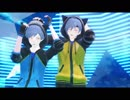 【MMDA3!】LUVORATORRRRRY!【斑鳩兄弟】