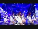 [K-POP] WJSN - Dreams Come True @인기가요 Inkigayo 20180311 歌詞付
