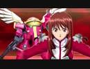 スパロボX-Ω「スーパーロボット大戦X-Ω」 サクラ大戦 巴里花組 期間限定参戦PV