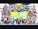 第7位:【UTAU式人力×SideMAD合作】My Favorite Vocaloid Song Medley EXTEND【315の46人】 thumbnail