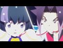 新幹線変形ロボ シンカリオン 第10話「忍べ!!シンカリオン E3つばさ」