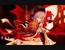 【東方アレンジ】亡き王女の為のセプテット / Septetepic Emotion