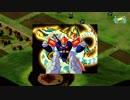 【公式先行プレイ動画】新作スパロボX「スーパーロボット大戦X」第2話「立ち上がれ、救世主!」プレイ動画