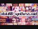 otoMAD-synthesis.collab【合作】