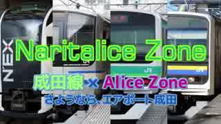 Naritalice Zone