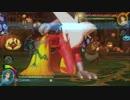 【ポッ拳DX】バシャーモで挑むランクマッチpart6【B1】