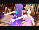 【ミリシタMV】桃子ちゃん&杏奈ちゃんアナザー「虹色letters」