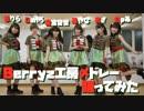 【Berryz工房】「若返りメドレー」踊ってみた【道産娘。】