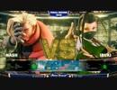 FinalRound2018 スト5AE TOP64Winners ボンちゃん vs Xian