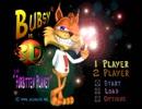 TAS 「Bubsy 3D」