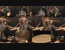 第56位:【和太鼓で】艦これ2018冬イベ 捷号決戦!邀撃、レイテ沖海戦(後篇)  最終ボスBGM【叩いてみたの】 thumbnail