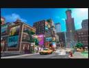 『ニュードンク・シティ』をいろんなゲームの音源っぽくしてみたかった。