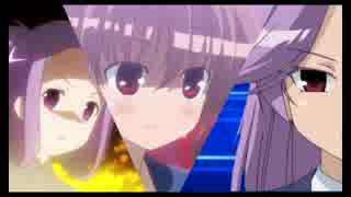 【PS Vita】「咲-Saki- 全国編Plus」勢力別団体戦ゆっくり実況 -大将戦-