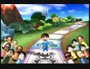Wii  Party 双六( Sugoroku)
